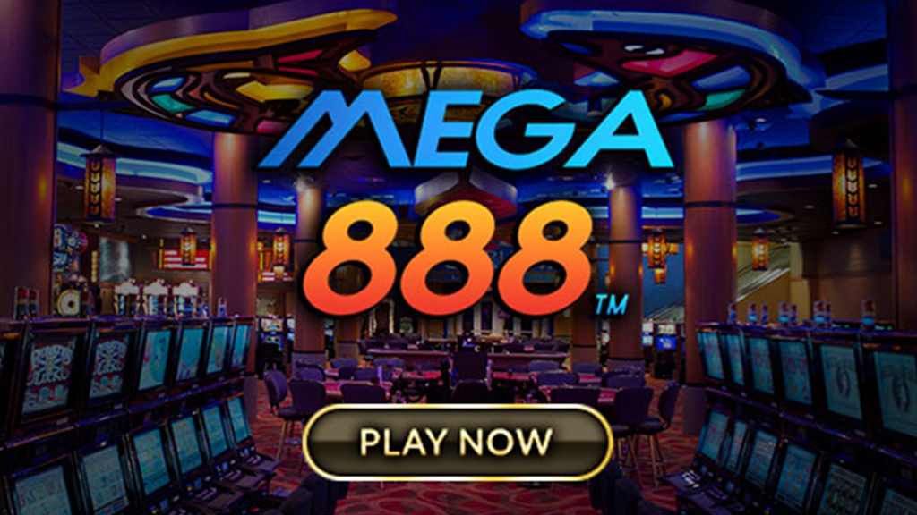 MEGA888 REVIEW