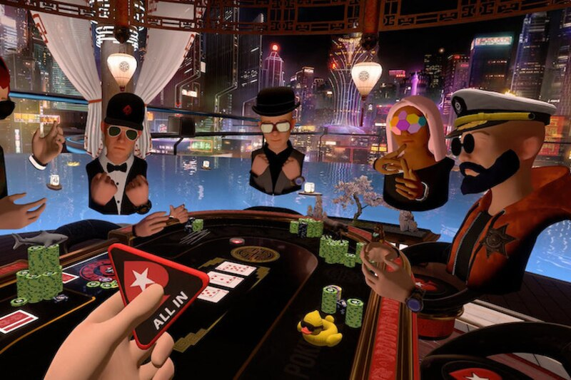 ONLINE CASINO VIDEO GAMING – AN INTERACTIVE EXPERIENCE