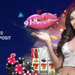 Kiss 918 Slot Games You Must Play In 2020
